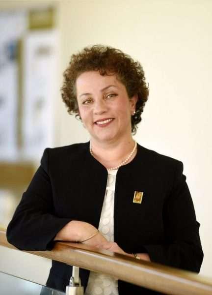 Dr. Virginia Sisiopiku photo
